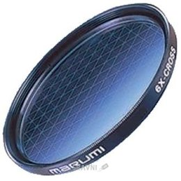 Marumi CROSS SCREEN 67mm