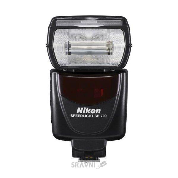 Фото Nikon Speedlight SB-700