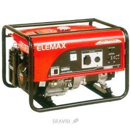 Elemax SH7600EX