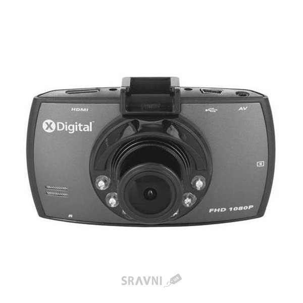 Фото X-Digital AVR-FHD-330
