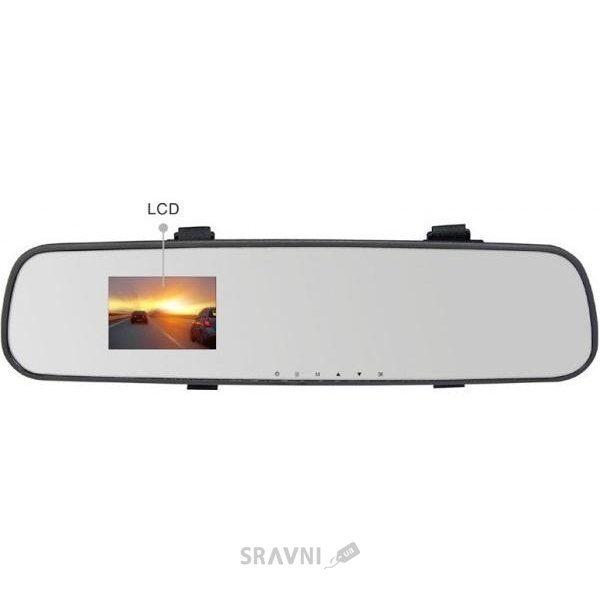 Фото SpeedSpirit G300 Mirror-BT