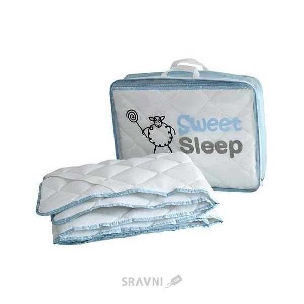 Фото Sweet Sleep Basic 80х190