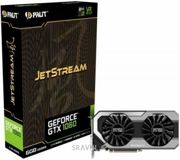 Фото Palit GeForce GTX 1060 6Gb JetStream (NE51060015J9-1060J)