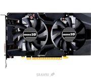 Фото Inno3D GeForce GTX 1050 Ti Twin X2 4Gb (N105T-1DDV-M5CM)