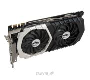 Фото MSI GeForce GTX 1070 QUICK SILVER 8G OC