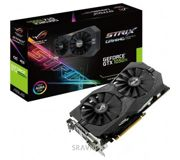 Фото ASUS GeForce GTX 1050 ROG Strix OC 2GB (STRIX-GTX1050-O2G-GAMING)