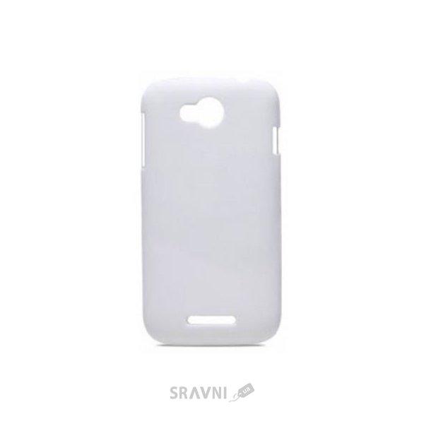 Фото Pro-Case Lenovo A706 White (PCPCLenA706Wh)