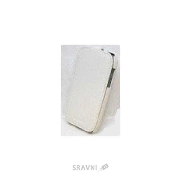 Фото Armor flip case HTC Desire 210 White