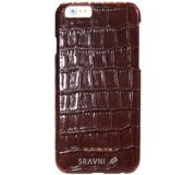 Фото Bushbuck Caiman for iPhone 6/6S Brown (IP6CMBN)