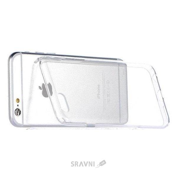 Фото Coteetci iPhone 6/6S ABS Series TPU Gold (CS5001-CE)