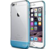 Фото Ringke Fusion Frame for iPhone 6/6S Ocean Blue (RFAP020)