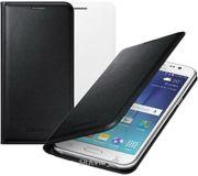 Фото Stenk Чехол-книжка Premium для Samsung Galaxy J5 J500H