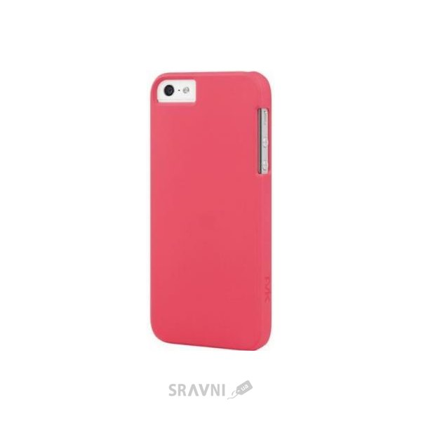 Фото Tavik Staple for iPhone 5/5S Pink (TVK-IPH-009)
