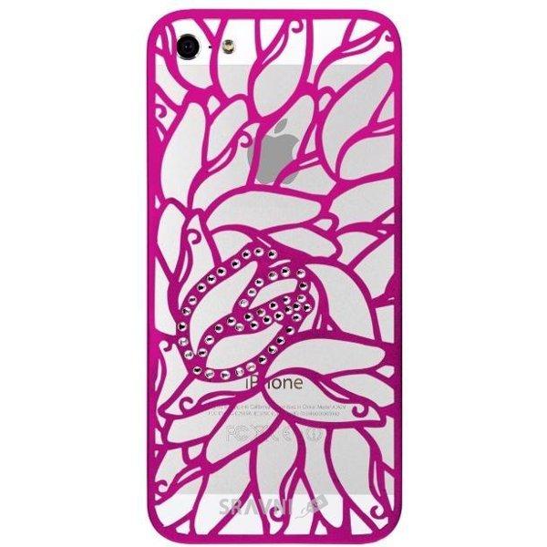 Фото Alef Design Tulip for iPhone 5 Pink (AD8538)