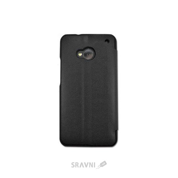 Фото Metal-Slim HTC ONE M7 Classic U Black (L-H0023MU0001)