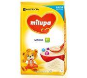 Фото Milupa Каша молочная манная, 210 г