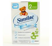 Фото Abbott Similac 2 350 г