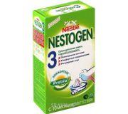 Фото Nestle Nestogen 3 с пребиотиками 350 г