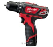 Фото Milwaukee M12 BDD-0