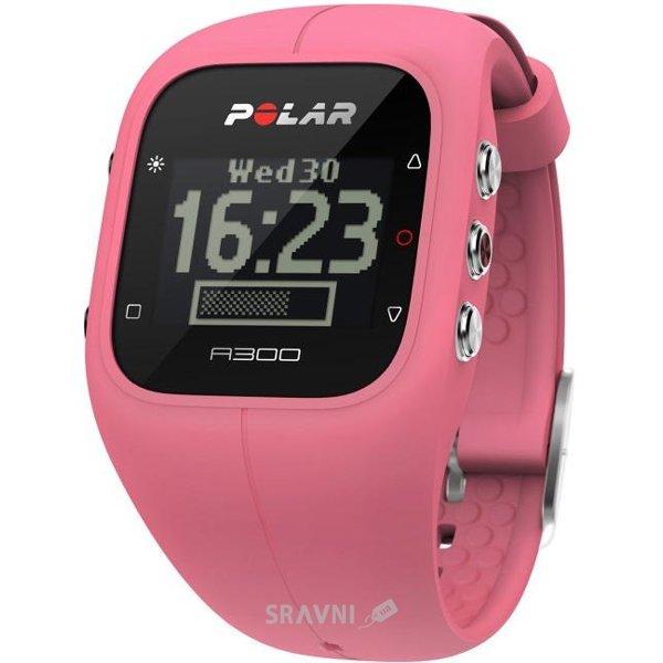 Фото Polar A300 HR (Pink)