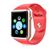 Фото UWatch A1 (Red)