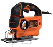 Фото Black&Decker KS801SE