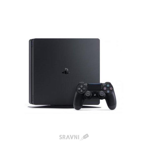 Фото Sony PlayStation 4 Slim 1000Gb