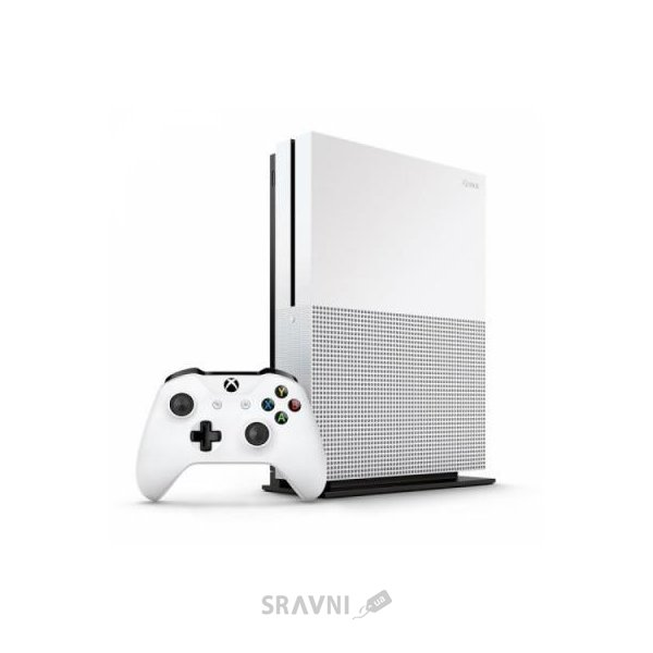 Фото Microsoft Xbox One S 2000Gb