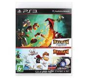 Фото Rayman Legends (PS3)