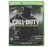 Фото Call of Duty: Infinite Warfare (Xbox One)