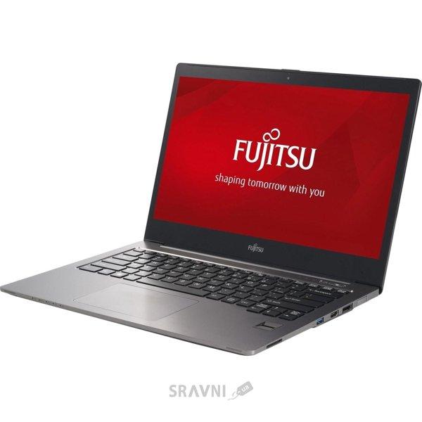 Фото Fujitsu LifeBook U904 U9040M65SBRU