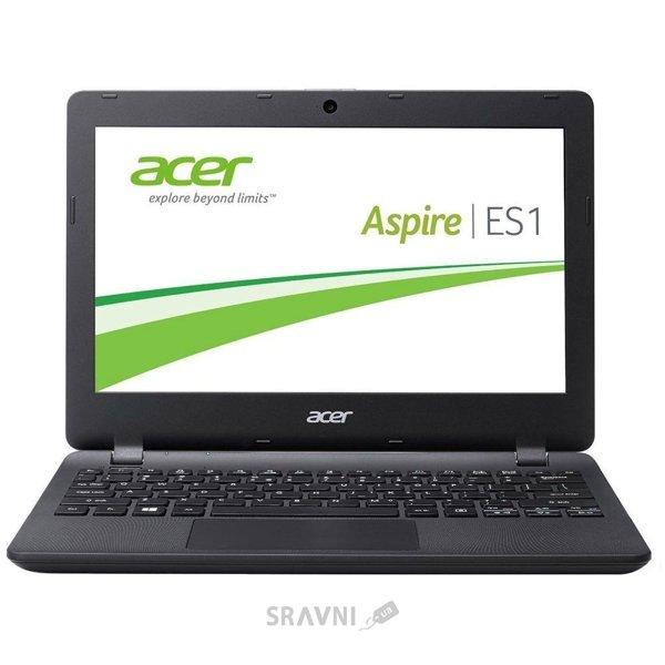 Фото Acer Aspire ES1-131-C5UZ (NX.MYKEU.004)