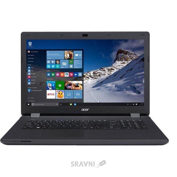Фото Acer Aspire ES1-731-C3A5 (NX.MZSEU.009)