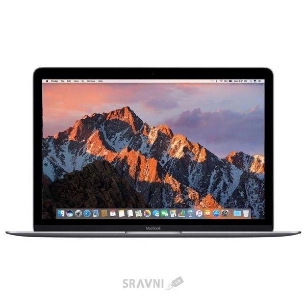 Фото Apple MacBook 12 MNYG2