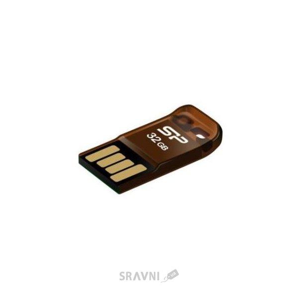 Фото Silicon Power SP032GBUF2T02V1O