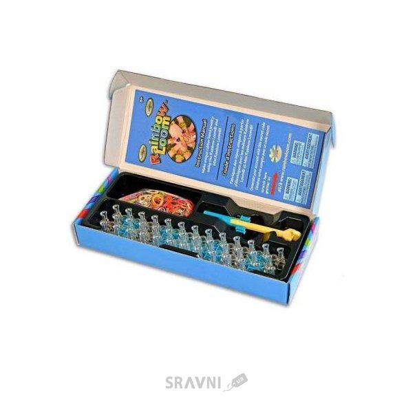 Фото Rainbow Loom Большой набор для изготовления браслетов (R0001)