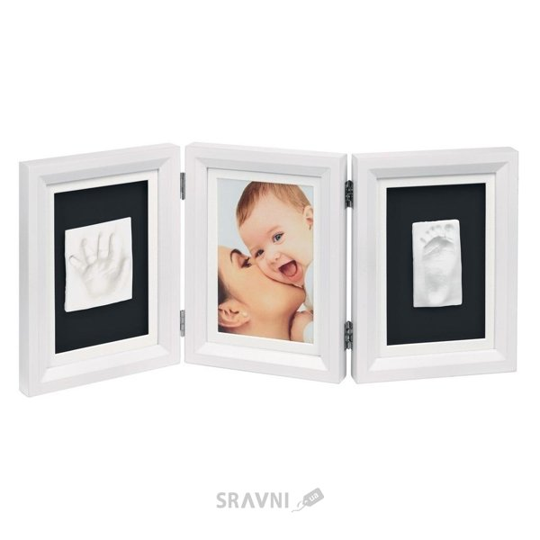 Фото Baby Art Double Print Frame