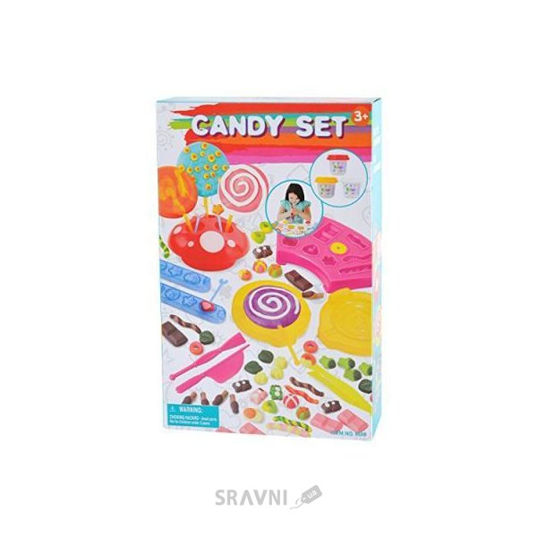 Фото PlayGo Фабрика конфет (8588)