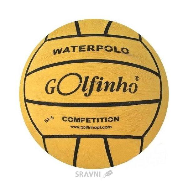 Фото Golfinho Water Polo Woman P727
