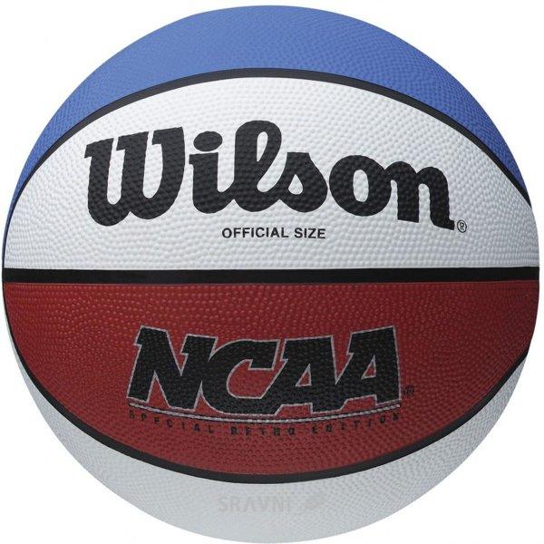 Фото Wilson NCAA Retro