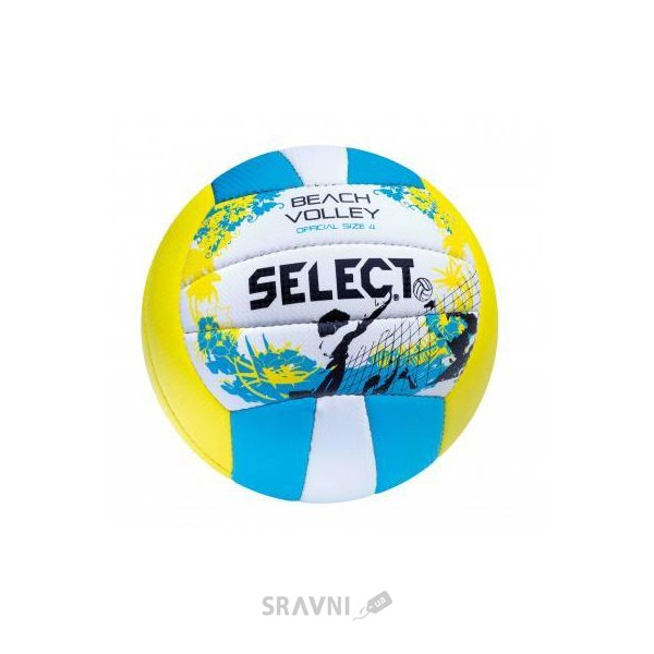 Фото SELECT Beach Volley