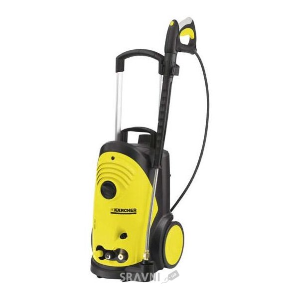 Фото Karcher HD 6/15 C Plus