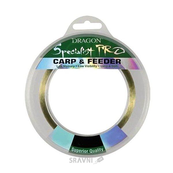 фидерная леска salmo specialist feeder