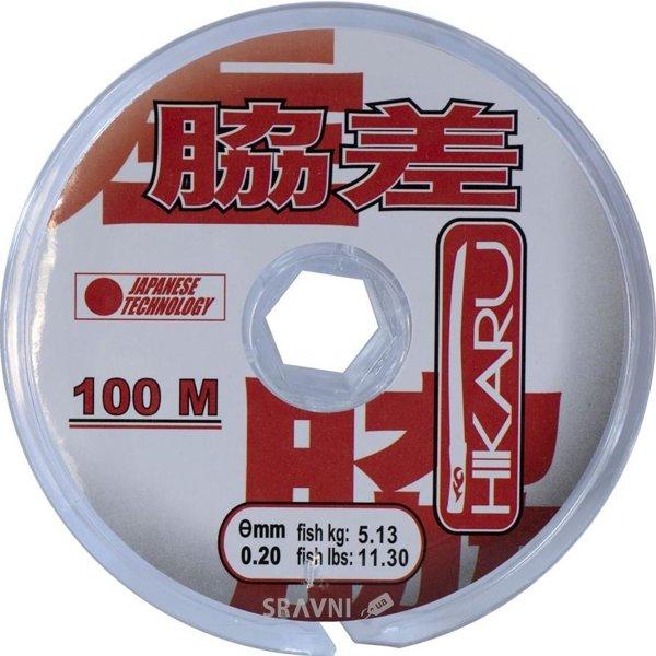 Фото Lineaeffe Hikaru (0.25mm 100m 8.55kg)