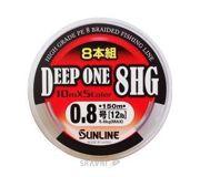 Фото Sunline Deep One 8HG (0.153mm 200m 5.6kg)