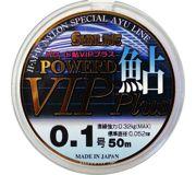 Фото Sunline Powerd Ayu VIP Plus (0.083mm 50m 0.66kg)