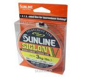 Фото Sunline Siglon V (0.165mm 150m 3.0kg)