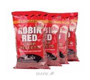 Фото Dynamite Baits Robin Red Carp Pellets - 12mm