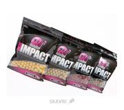 Фото Mainline Бойлы High Impact Hookbait Complete Food Source (Spiced Crab) 20mm 1.0kg