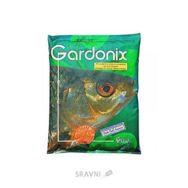 Фото Sensas Добавка Gardonix Roach 300g